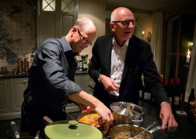 stenhuset gäster lagar mat
